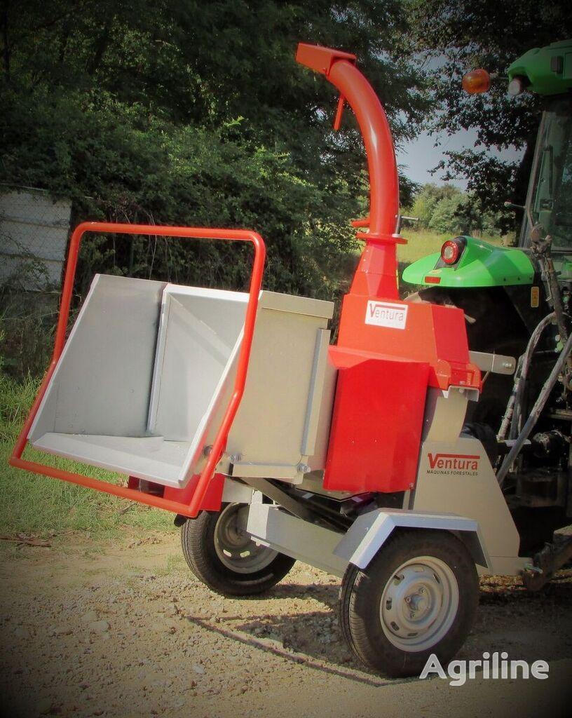 biotrituradora Ventura ATV 170 TRACTOR nueva