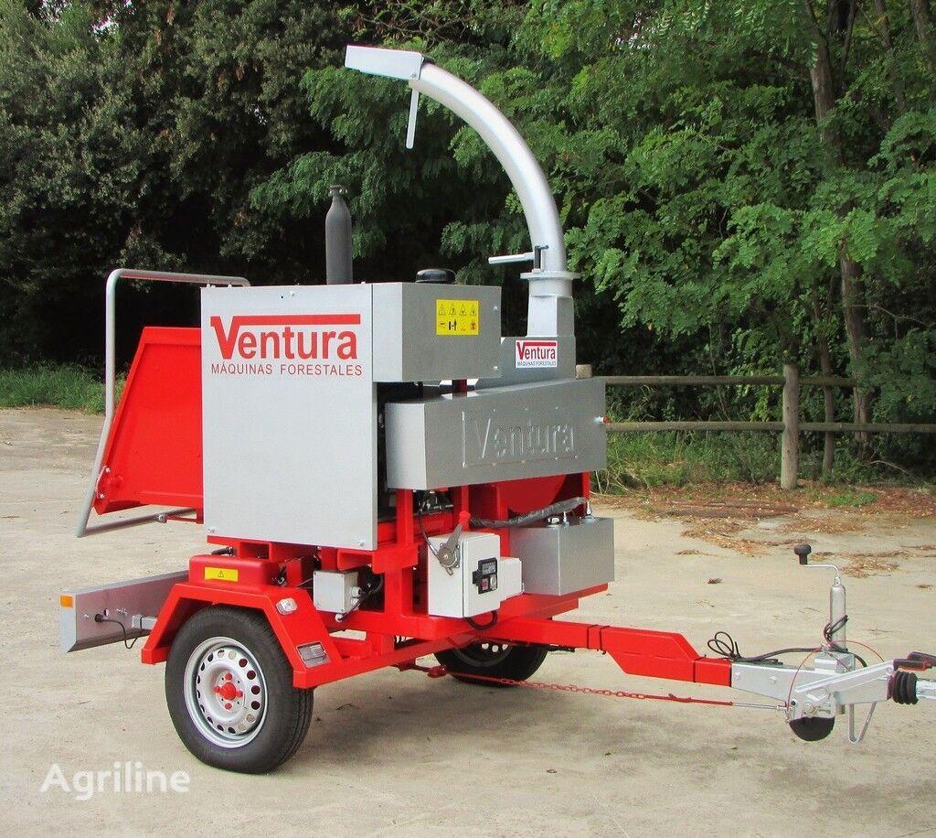 biotrituradora Ventura ATV 210 nueva