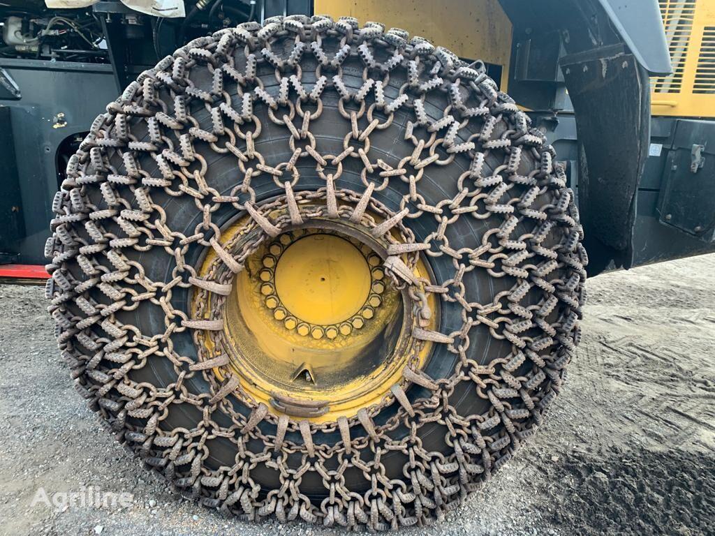 RUD Erlau PROTECTION CHAINS cadena para ruedas