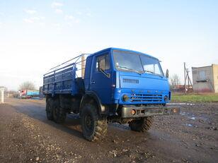 KAMAZ 4310 camión caja abierta