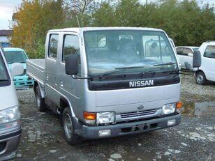 NISSAN Atlas camión caja abierta