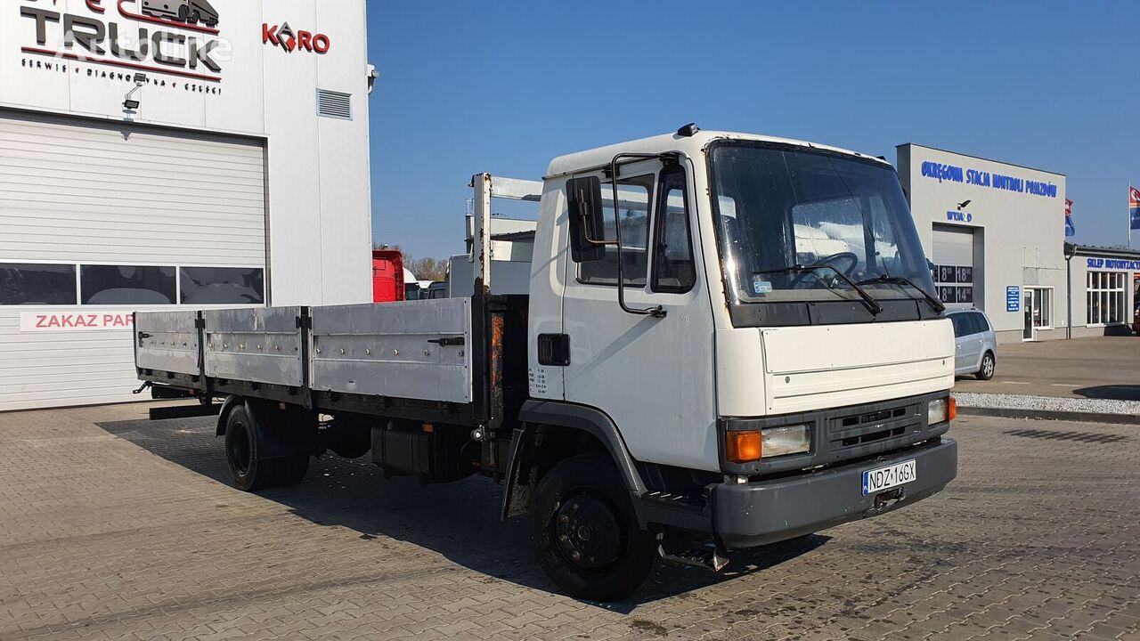 DAF AE 10.150 camión caja abierta