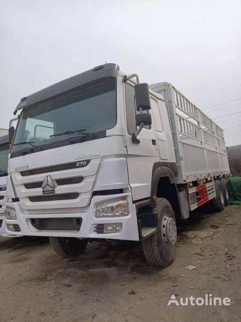 HOWO ZZ3257N3647D1 camión caja abierta