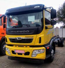 DAEWOO HC2CA / HC3CA camión chasis nuevo