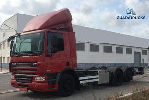 DAF CF75 camión chasis