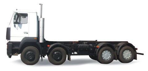 MAZ 6516V9-450  camión chasis