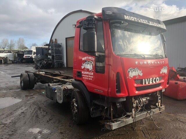 IVECO 6AS1000 TO (PART NR 504273353) camión chasis para piezas