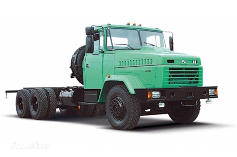 KRAZ 65101 camión chasis