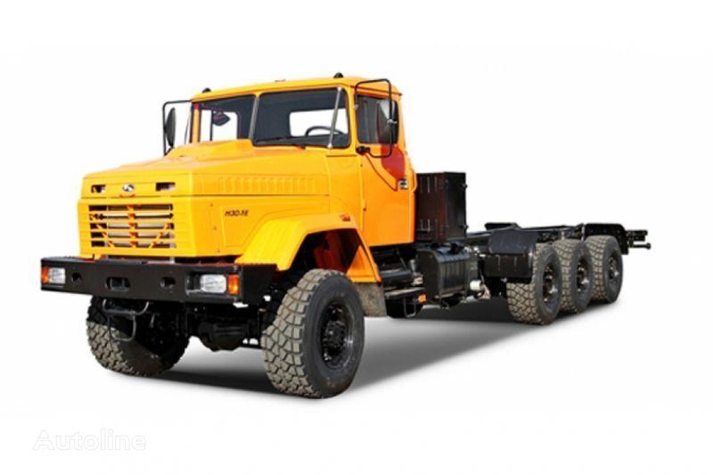 KRAZ H30.1E camión chasis