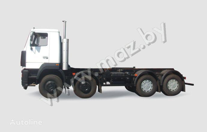 MAZ 6516 camión chasis