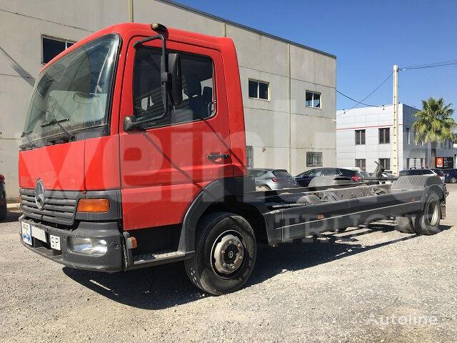 MERCEDES-BENZ ATEGO 917 camión chasis