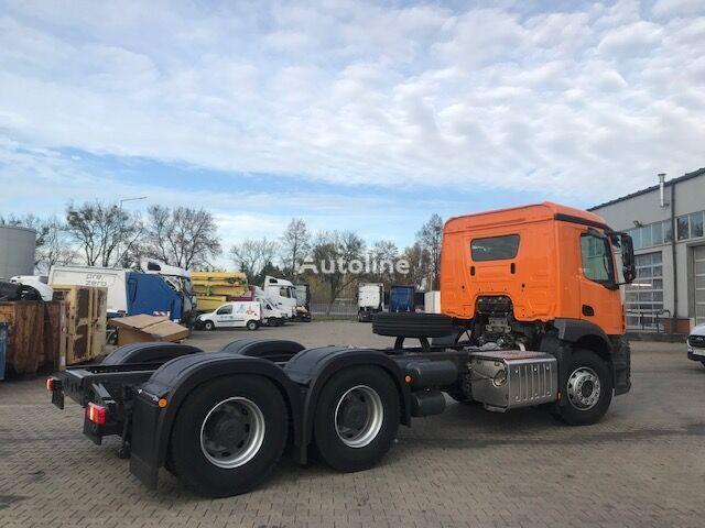 MERCEDES-BENZ Antos 2633 6x4 camión chasis nuevo