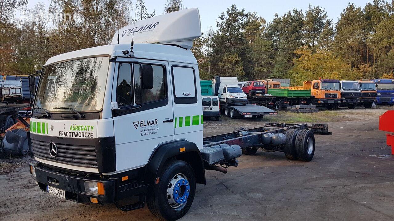 camión chasis MERCEDES-BENZ LK 1520 Euro 2 (1120/1320/1324/1820/1720/1620)