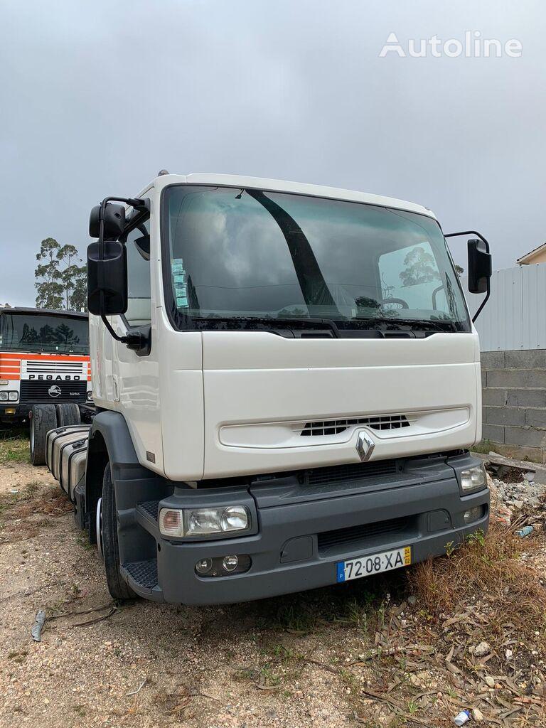 RENAULT Premium 420DCI camión chasis