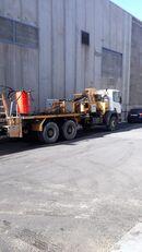 SCANIA P114 340 SOLO EXPORTACION!!! camión chasis