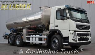 VOLVO FM 410 camión cisterna