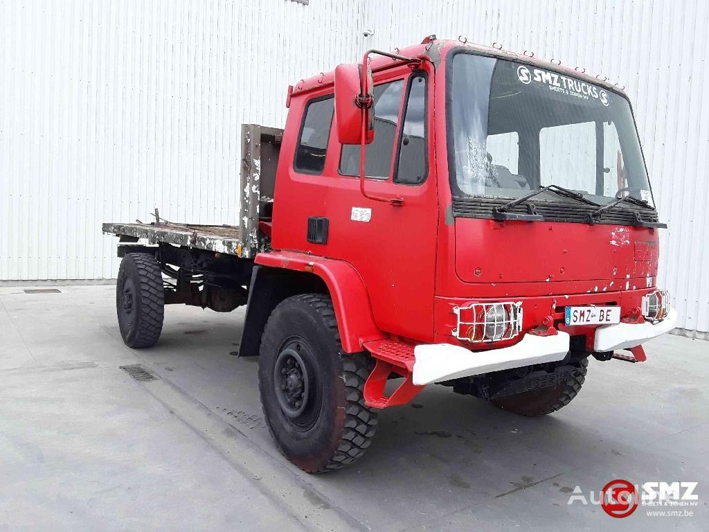 DAF Leyland T 244 15x camión cisterna