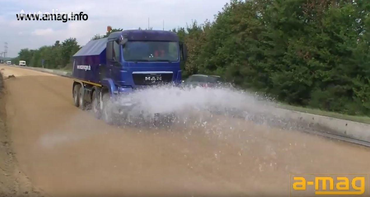 MAN TGS 41.480 - 8x8 camión cisterna