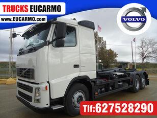 VOLVO FH13 440 camión con gancho