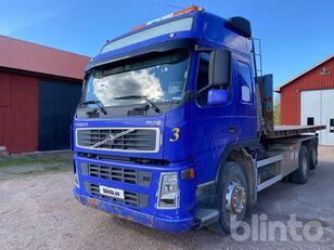 VOLVO FM 126x2 camión con gancho