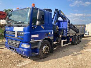 DAF CF75.360 PALFINGER PK 20001-K camión con gancho