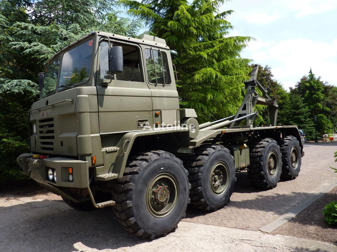 FODEN DROPS 8X6 camión con gancho