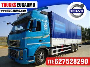 VOLVO FH 700 XL camión con lona corredera