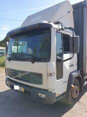 VOLVO FL 180 camión con lona corredera