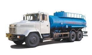 KRAZ 65053 camión de combustible