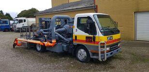 MITSUBISHI Jet-A1 Fuel Dispenser, 4 Stück Atcomex/Faudi camión de combustible