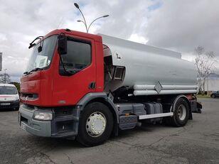 RENAULT Premium 320dci - OIL TANK camión de combustible