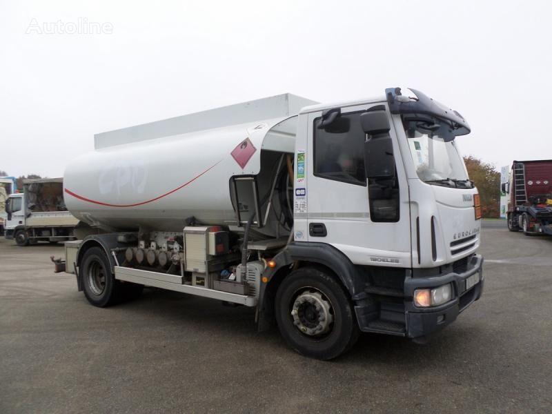 IVECO Eurocargo ML 190 EL 28 camión de combustible
