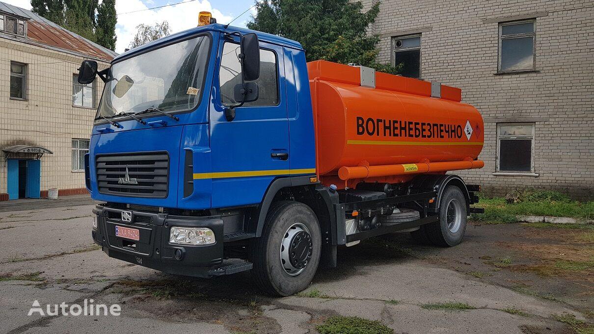 MAZ 5340S2 camión de combustible nuevo