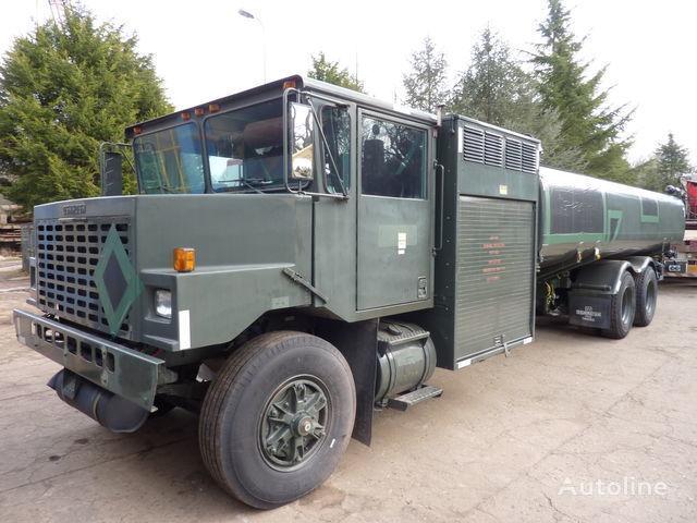 Oshkosh aircraft refueler camión de combustible