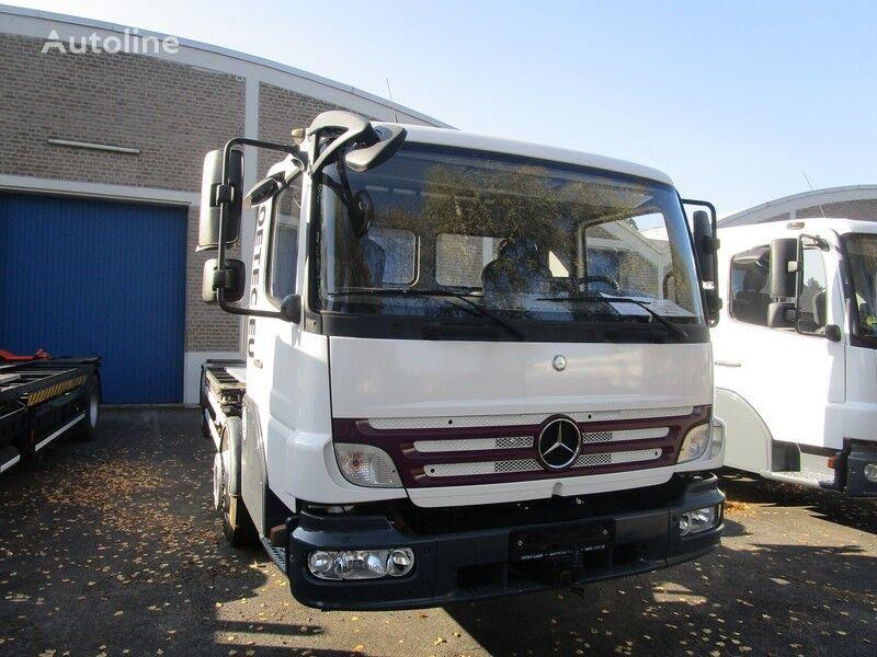 MERCEDES-BENZ KAMAG Wiesel WBH 25  camión de contenedores