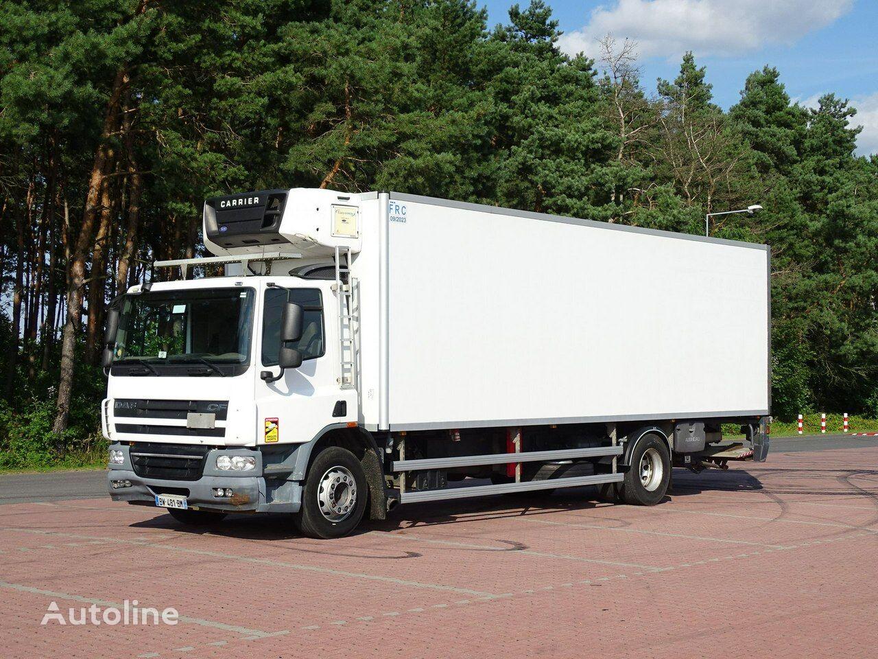 DAF CF 75.310  camión frigorífico