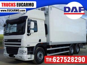 DAF CF85 460 camión frigorífico