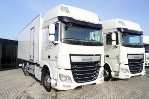 DAF XF 460 SSC, E6, 6x2 , 22 EPAL camión frigorífico