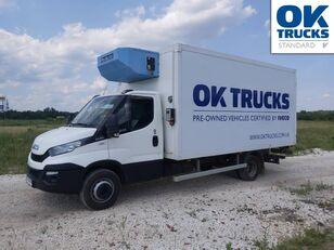 IVECO 70C21A8 camión frigorífico