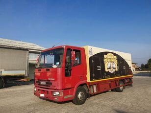 IVECO Eurocargo 75E14 Surgelati ATP RRC 10/2022 camión frigorífico