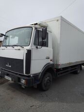 MAZ 427041 280 camión frigorífico