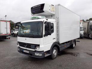 MERCEDES-BENZ ATEGO 8.16 camión frigorífico