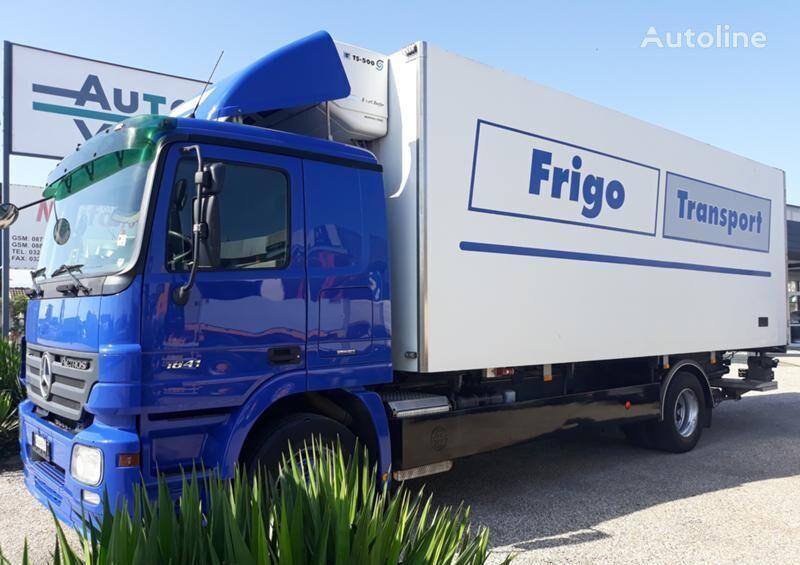 MERCEDES-BENZ Actros 1841  camión frigorífico