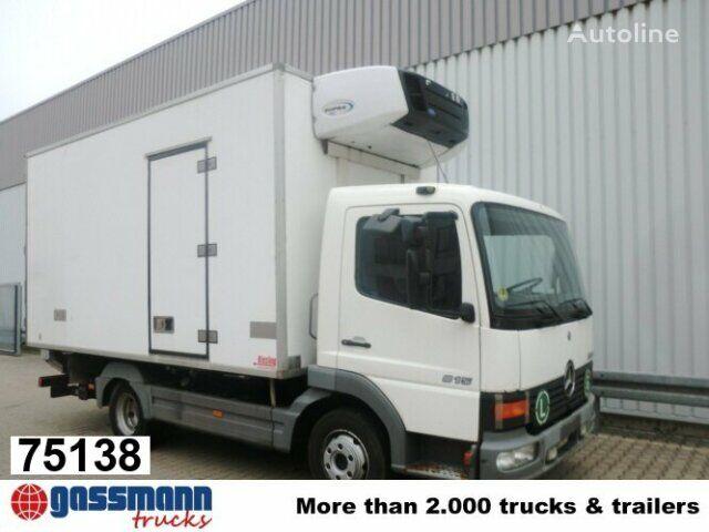 MERCEDES-BENZ Atego / 815 / Sitzhzg./NSW camión frigorífico