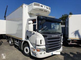 SCANIA P camión frigorífico