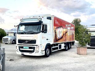 VOLVO FH 13 - 460 hp camión frigorífico