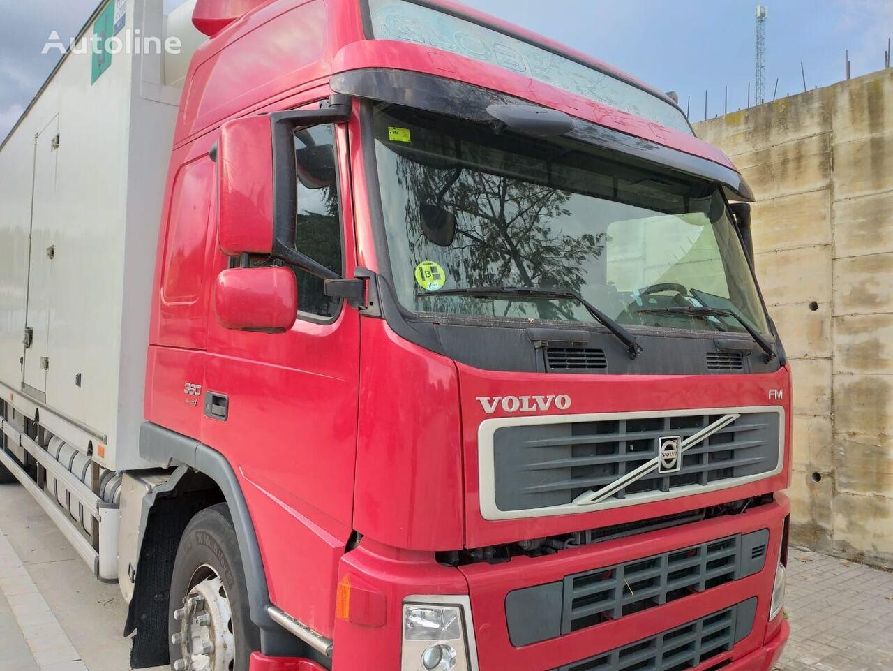 VOLVO FM 42 B3 360 camión frigorífico