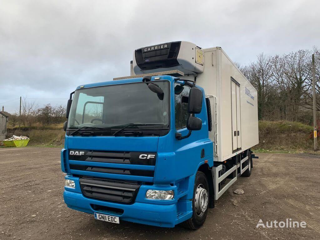 DAF CF 65 220 camión frigorífico