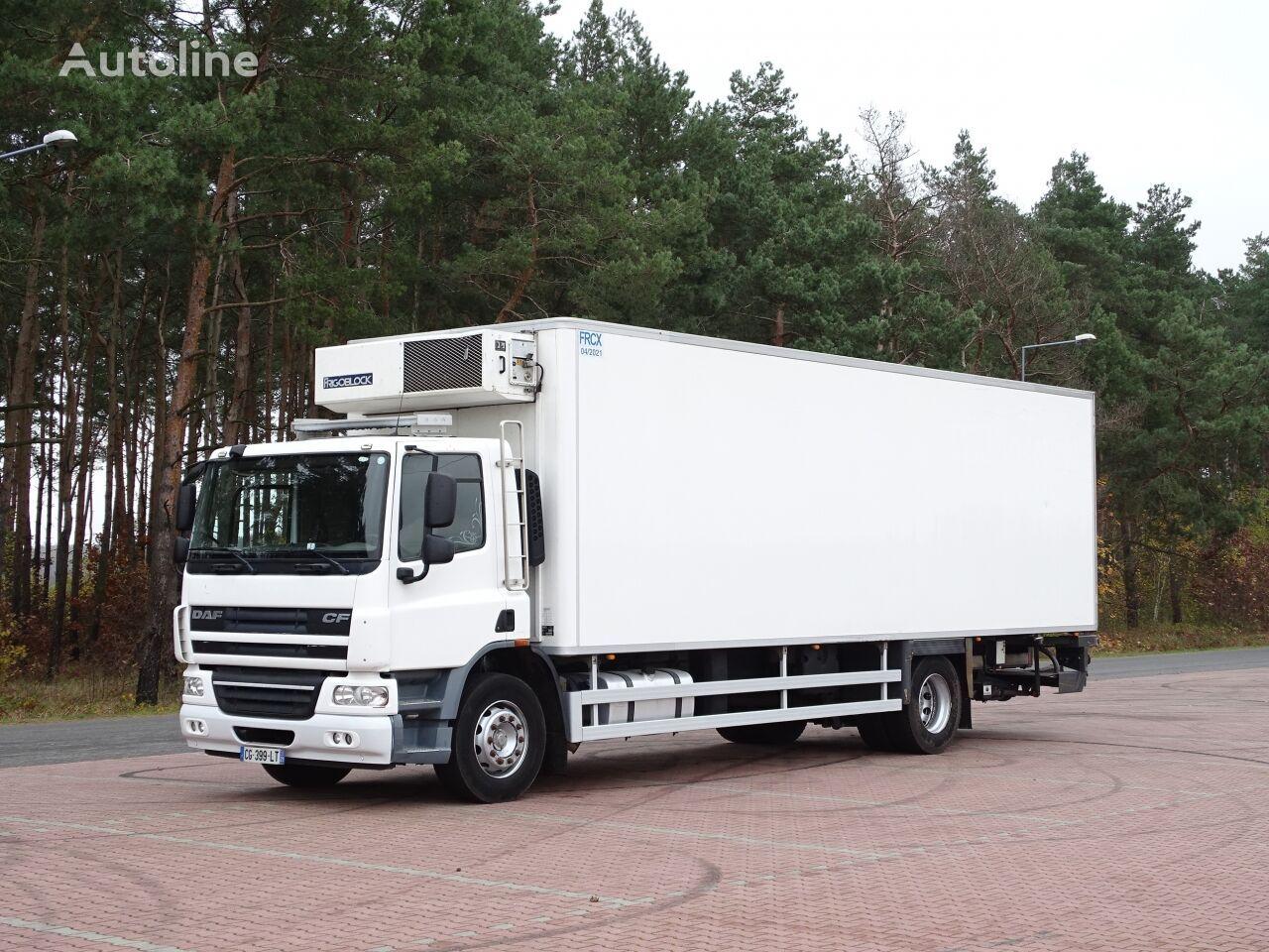 DAF CF 65.300 camión frigorífico