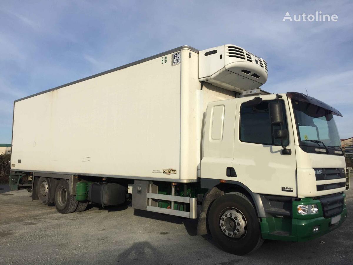 DAF CF75 FA CF75.250 camión frigorífico
